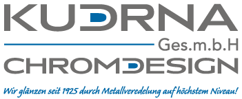 Chromdesign Kudrna